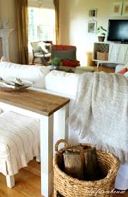 Ana White Storage Sofa by Furniture Cute The Easiest Diy Reclaimed Wood Sofa Table City
