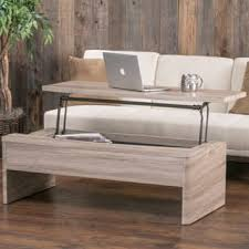 Lift Top Coffee Tables Lift Top Coffee Console Sofa U0026 End Tables Shop The Best Deals