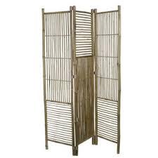 Stick Screen Room Divider - bamboo u0026 rattan room dividers you u0027ll love wayfair