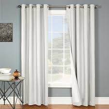 Insulated Thermal Curtains Thermal Window Curtains Bring Elegance To Energy Efficiency