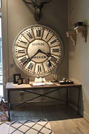 big clocks for walls ideas about large wall on pinterest sale uk