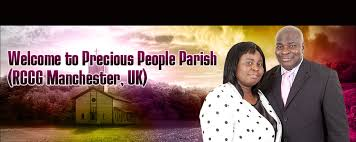 precious people parish ppp church rccg manchester