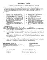 Software Engineer Resume Examples Clinical Trial Manager Resume Resume For Your Job Application