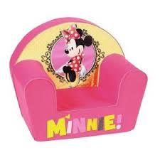 canapé minnie fauteuil minnie achat vente fauteuil minnie pas cher cdiscount