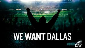 we want dallas cowboys prep begins