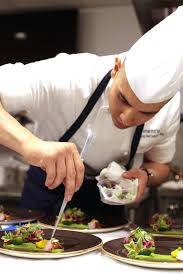 cuisine cesar prix cesar gutierrez careers through culinary arts program