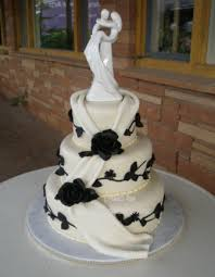 Wedding Cakes Elegant Fondant Wedding Cakes Wedding Cake