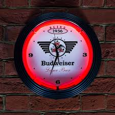 pub bar game room mancave darts neon clock my blog