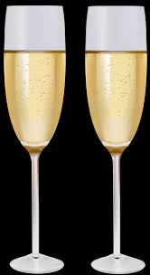 champagne glasses clipart two glasses of champagne png clipart best web clipart