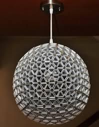 Handmade Chandeliers Lighting 16 Genius Diy Lamps And Chandeliers To Brighten Up Your Home Diy