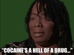 Rick James Memes - rick james cocaine gif find share on giphy