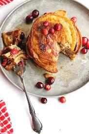 thanksgiving breakfast ideas for a crowd divascuisine