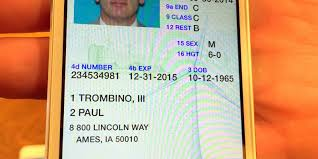 Iowa travel document holder images Iowa smartphone driver 39 s licenses expected to launch in 2018 jpg