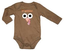 toddler thanksgiving clothes amazon com assorted turkey baby boys u0026 girls thanksgiving long