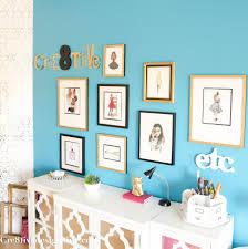 fashion illustration gallery wall cre8tive designs inc
