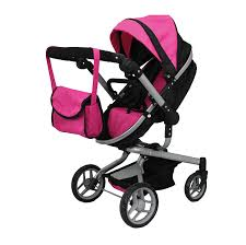 Graco Baby Doll Furniture Sets by Amazon Com Mommy U0026 Me 2 In 1 Deluxe Doll Stroller Extra Tall 32