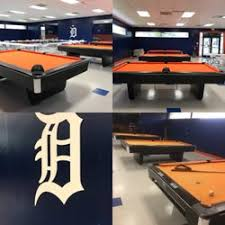 detroit tigers pool table cover billiard man 35 photos pool billiards land o lakes fl