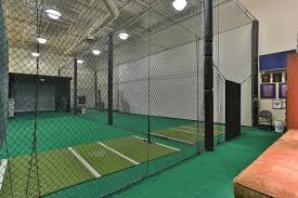 Basement Batting Cage by Million Dollar Homes Are Sports Lovers U0027 Paradise U2014 Photos U2013 Las