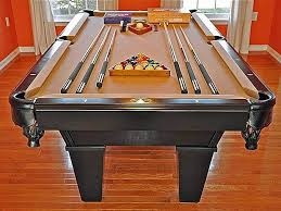 Used Billiard Tables by Buying And Selling Used Pool Tables U2013 Robbies Billiards