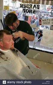 daytona beach florida main street barber shop bike week haircut