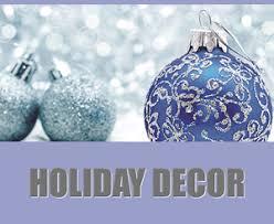 Holiday Decor Greenery Productions