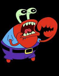 Mr Krabs Meme - mr krabs gifs tenor