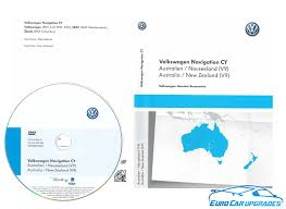 Navigation Map 2016 Volkswagen Navigation Map Dvd V9 Australia Nz Rns 510 Maps Vw
