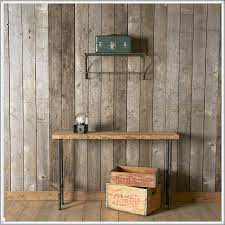 modern sofa table industrial console table reclaimed wood furniture modern sofa table