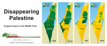 Map Of Israel And Palestine Israeli Palestinian Ceasefire After 7 Long Weeks The Things That