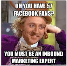 Meme Marketing - inbound marketing memes