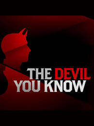 the devil you know tv show news videos full episodes and more