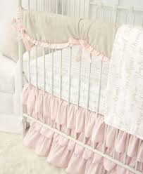 Pink And Gold Baby Bedding Nursery Beddings Blush Pink Crib Plus Crib Bedding Sets For