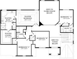camden floor plan featured floorplan the camden by king s court builders crown