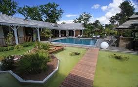 la varangue chambre d hôte piscine et spa à lacanau en aquitaine