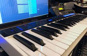 ik review ik u0027s latest irig keys i o hybrid midi controller doubles