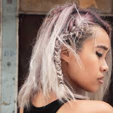 hair rings images images Let 39 s discuss hair rings are a thing mtv jpg