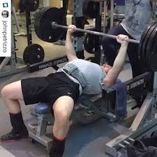 Starting Strength Bench Press Starting Strength Startingstrength Instagram Photos And Videos