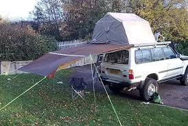 Rear Awning The Toyota Landcruiser Owners Club View Topic Awning