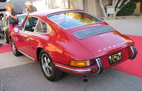 1966 porsche 911 value arizona auctions showed porsche 911s rapid rise classiccars com