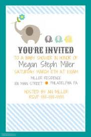 baby shower poster customizable design templates for baby shower invitation