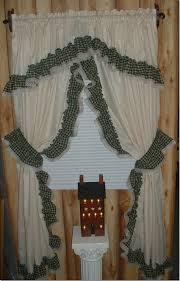 Gray Ruffle Shower Curtain Modern Unique Cotton Ruffle Shower Curtain Ruffle Curtains Light