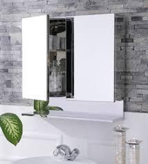 Bathroom Mirror Cabinet Buy Bathroom Storage Products Online In India Best Prices