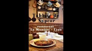 cuisine lyonnaise recettes recette de chef tablier de sapeur cuisine lyonnaise