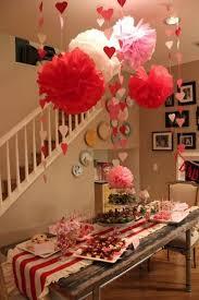 Valentine S Day Decor Outdoor by 194 Best Valentine Decorations Images On Pinterest Valentine