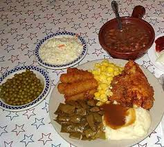 thanksgiving dinner recipes soul food divascuisine