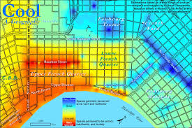 Downtown New Orleans Map by Cityscapes New Orleans Almost Had A Monorail Wwno