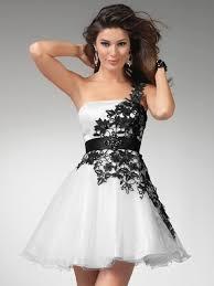 cheap black homecoming dresses kzdress