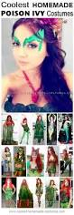 Poison Ivy Costumes Halloween Cool Poison Ivy Costume Poison Ivy Costumes Ivy Costume