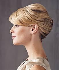 unlayered hair bridesmaid hairstyles for short hair4 hair pinterest