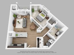 One Bedroom Floor Plans For Apartments by Royersford Apartments Township Of Limerick Apartments Westfield 41